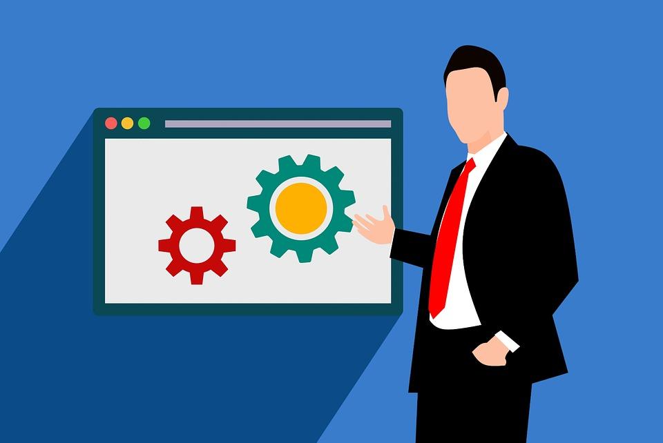 Manutenzione e ottimizzazione del proprio sito internet